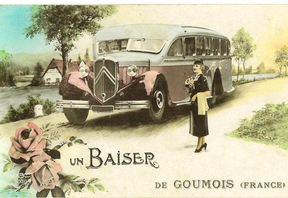 Goumois 1930